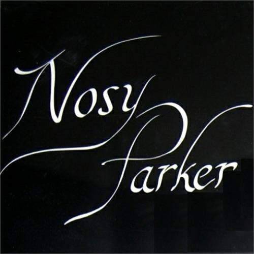 Nosy Parker - Nosy Parker (1975)