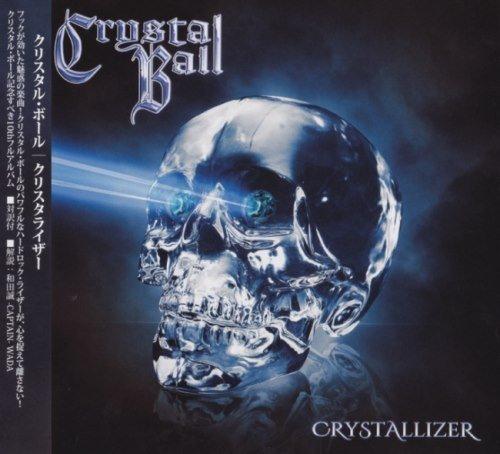 Crystal Ball - Сrуstаllizеr [Jараnеsе Еditiоn] (2018)