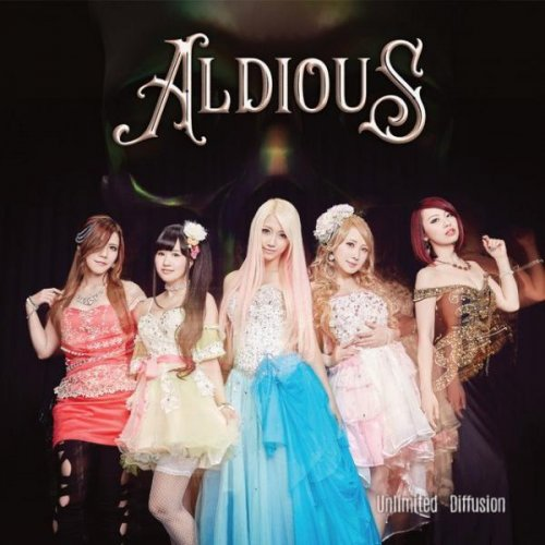 Aldious - Live Unlimited Diffusion (2017) (DVD)