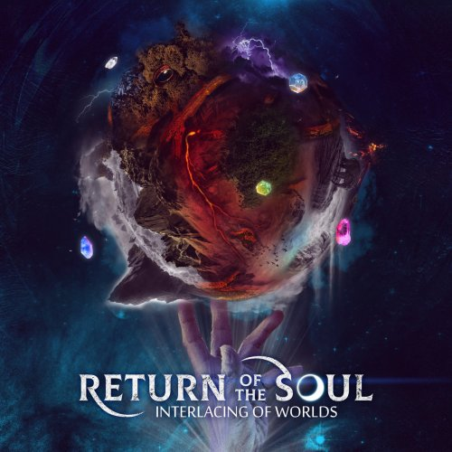 Return of the Soul - Interlacing of Worlds (2019)
