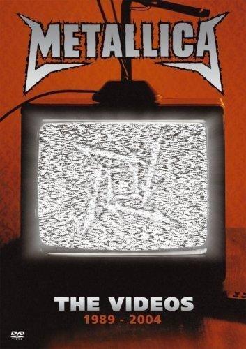 Metallica - The Videos 1989-2004 (2006)
