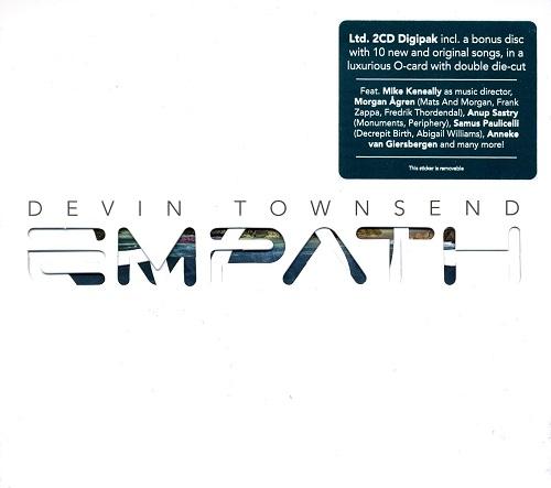 Devin Townsend - Empath (Deluxe Edition) (2019)