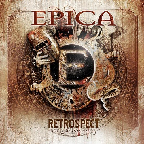 Epica - Retrospect 10th anniversary (2013) (BDRip 1080p)