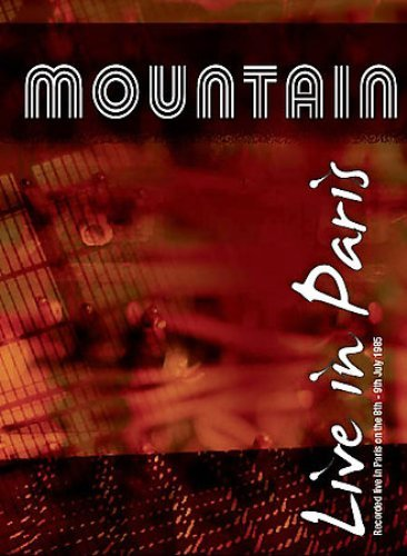 Mountain - Live In Paris 1985 (2007)