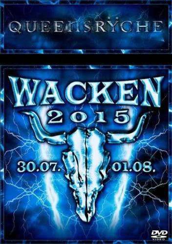 Queensryche - Live at Wacken Open Air (2015)