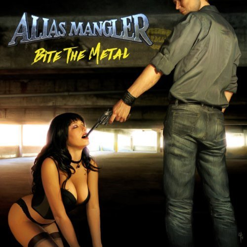 Alias Mangler - Вitе Тhе Меtаl (1986) [2018]