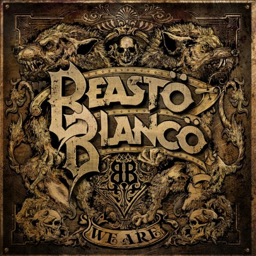Beasto Blanco (ALICE COOPER) - We Are (2019)
