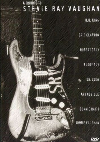 VA - A Tribute to Stevie Ray Vaughan (1996)
