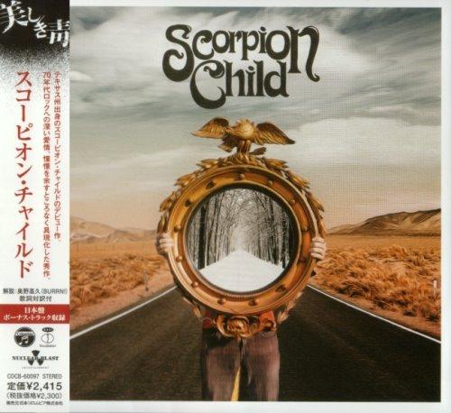 Scorpion Child - Sсоrрiоn Сhild [Jараnеsе Еditiоn] (2013)