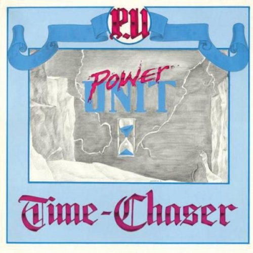 Power Unit - Time-Chaser (1990)