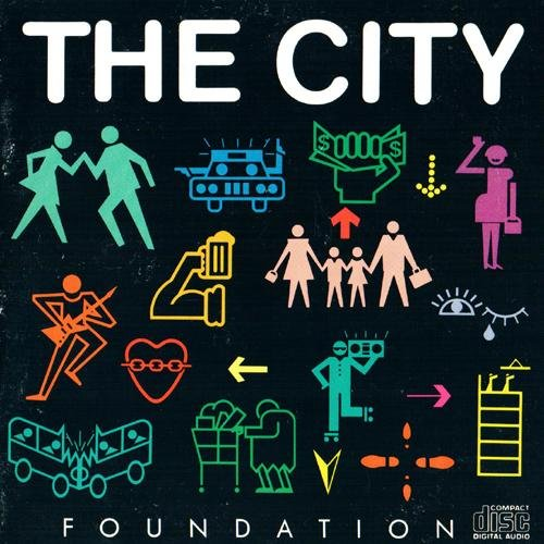 The City - Foundation (1986)