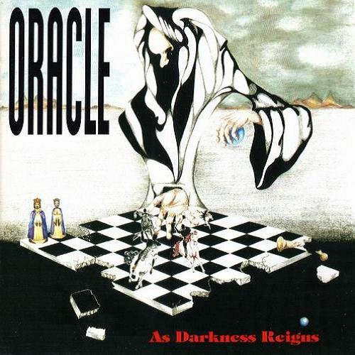 Oracle - As Darkness Reigns (1993)