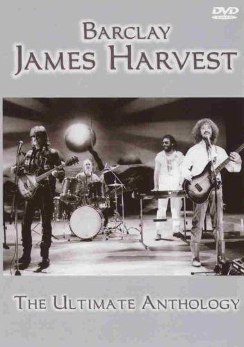 Barclay James Harvest - The Ultimate Anthology (2004)