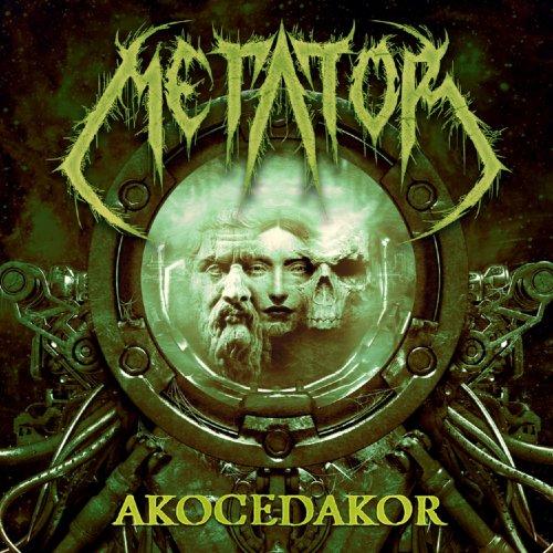 Metator - Akocedakor (2019)