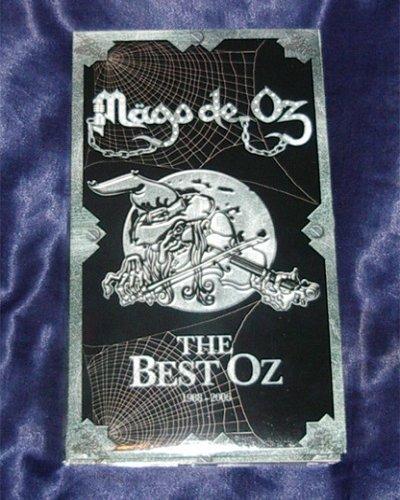 Mago de Oz - The Best Oz (2006)