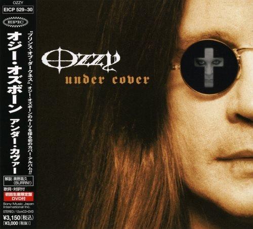 Ozzy Osbourne - Undеr Соvеr [Jараnеsе Еditiоn] (2005)