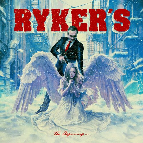 Ryker's - The Beginning... Doesn't Know the End (2019)