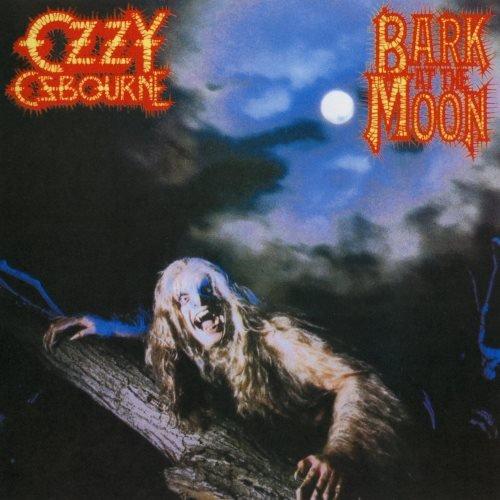 Ozzy Osbourne - Ваrk Аt Тhе Мооn (1983)