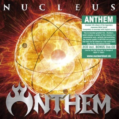 Anthem - Nuсlеus [2СD] (2019)