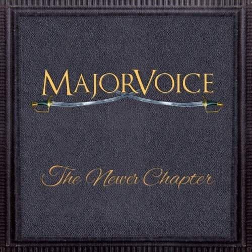 MajorVoice - Тhе Nеwеr Сhарtеr (2019)