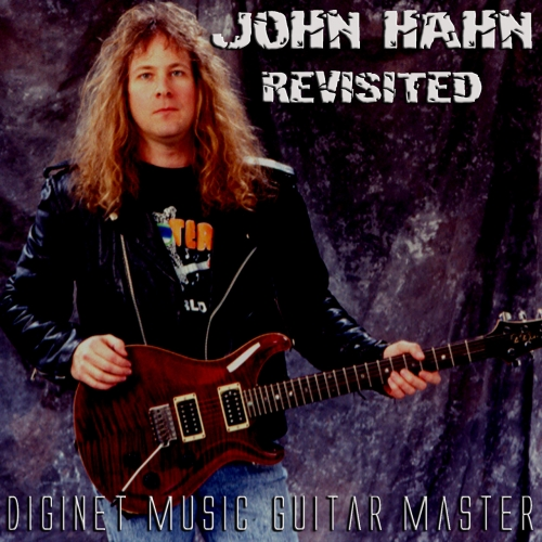 John Hahn - Revisited (2019)