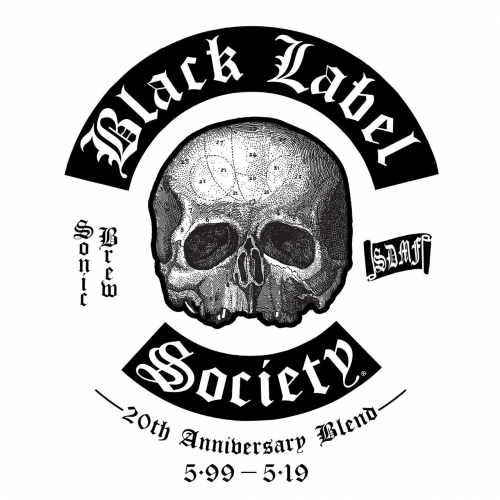 Black Label Society - Sonic Brew (20th Anniversary Blend 5.99 - 5.19) (Deluxe Edition) (2019)