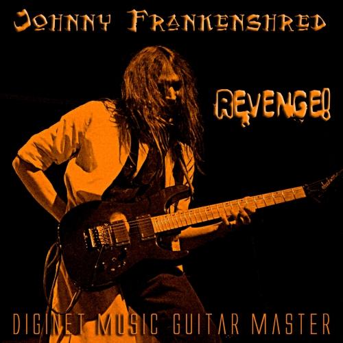Johnny Frankenshred - Revenge (2019)
