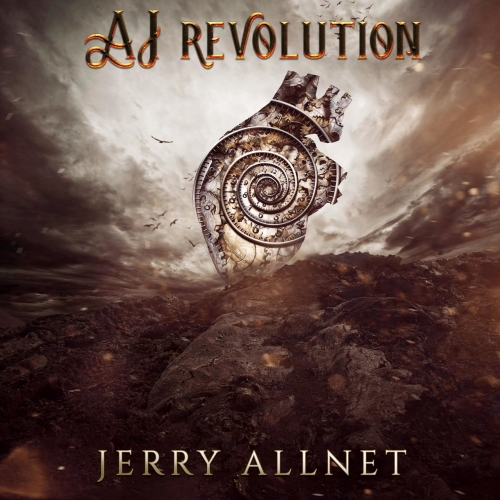 Jerry Allnet - Ai Revolution (EP) (2019)