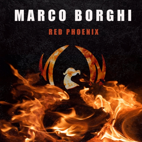 Marco Borghi - Red Phoenix (EP) (2019)