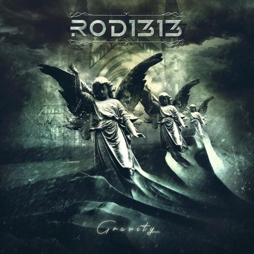 Rod1313 - Gravity (EP) (2019)