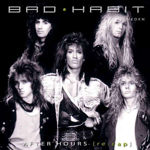 Bad Habit - After Hours (Reissue) (2019)