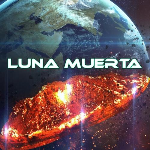 Luna Muerta - Fata Morgana (2019)