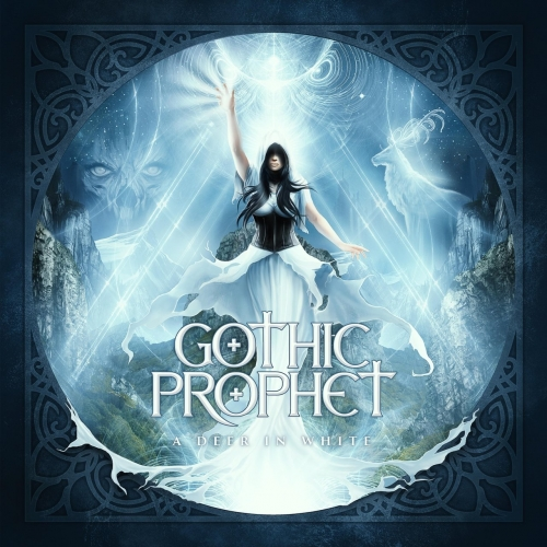 Gothic Prophet & Linda Smouse - A Deer in White (2019)