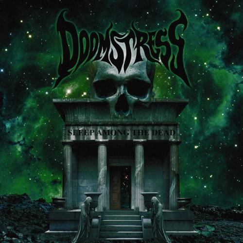 Doomstress - Sleep Among the Dead (2019)