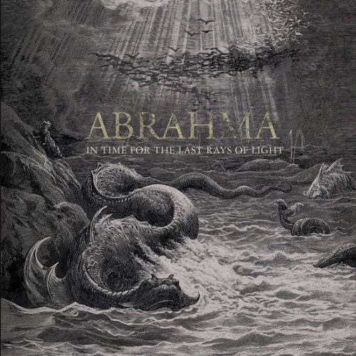 Abrahma - In Time for the Last Rays of Light (2019)