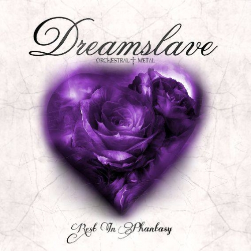 Dreamslave - Rest in Phantasy (2019)