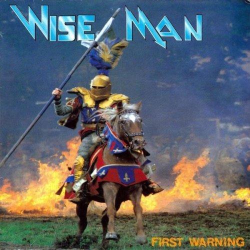 Wise Man - First Warning (1986)