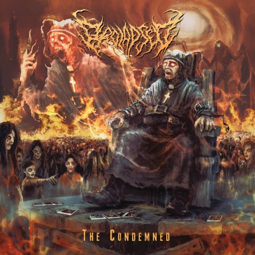Prolapsed - The Condemned (2019)