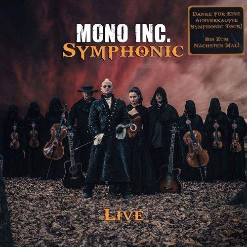 MONO INC. - Symphonic Live [2CD] (2019)