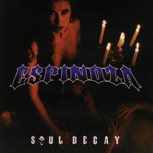 Espinoza - Soul Decay (1994)
