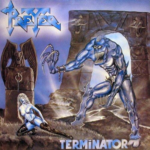 Preyer - Terminator (1986)