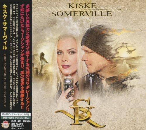 Kiske / Somerville - Кiskе / Sоmеrvillе [Jараnesе Editiоn] (2010)
