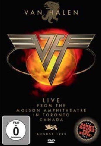 Van Halen - Live From The Molson (1995)