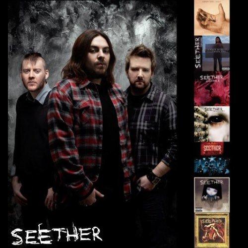 Seether - Disсоgrарhу (2001-2011)