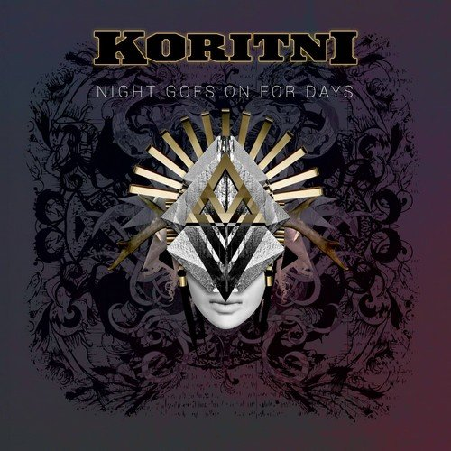 Koritni - Night Goes On Days (2015)