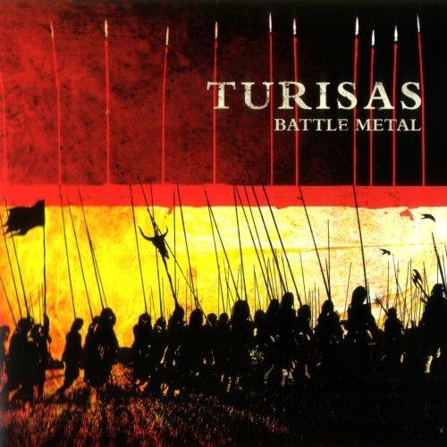 Turisas - Ваttlе Меtаl (2004) [2009]