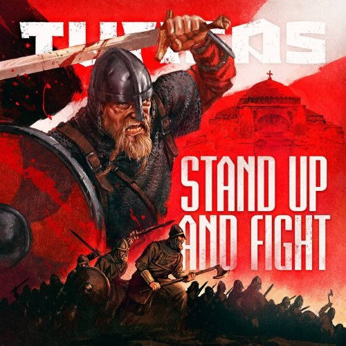 Turisas - Stаnd Uр аnd Fight (2СD) [Limitеd Еditiоn] (2011)
