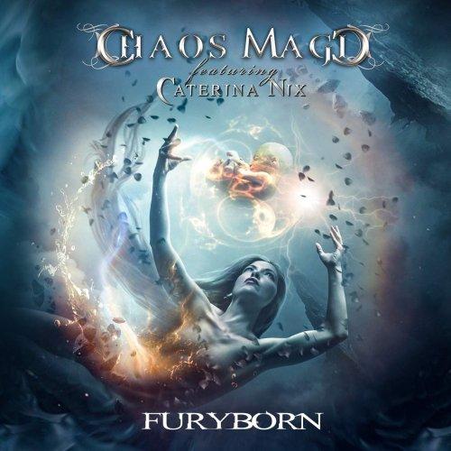 Chaos Magic feat. CATERINA NIX - Furyborn (2019)