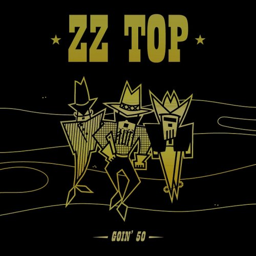 ZZ Top - Goin' 50 (Deluxe Edition) (2019)