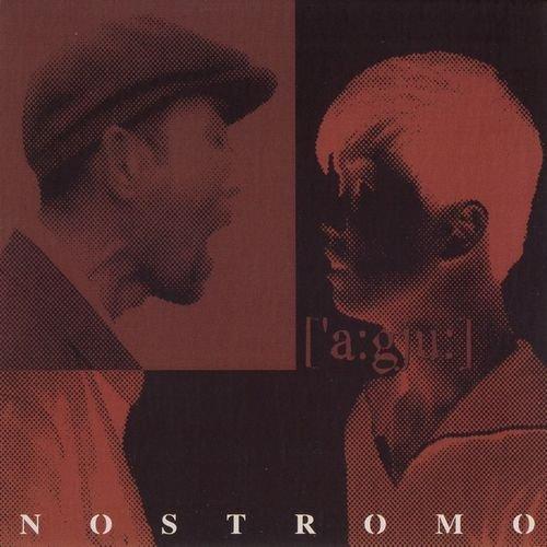 Nostromo - Discography (1998-2004)